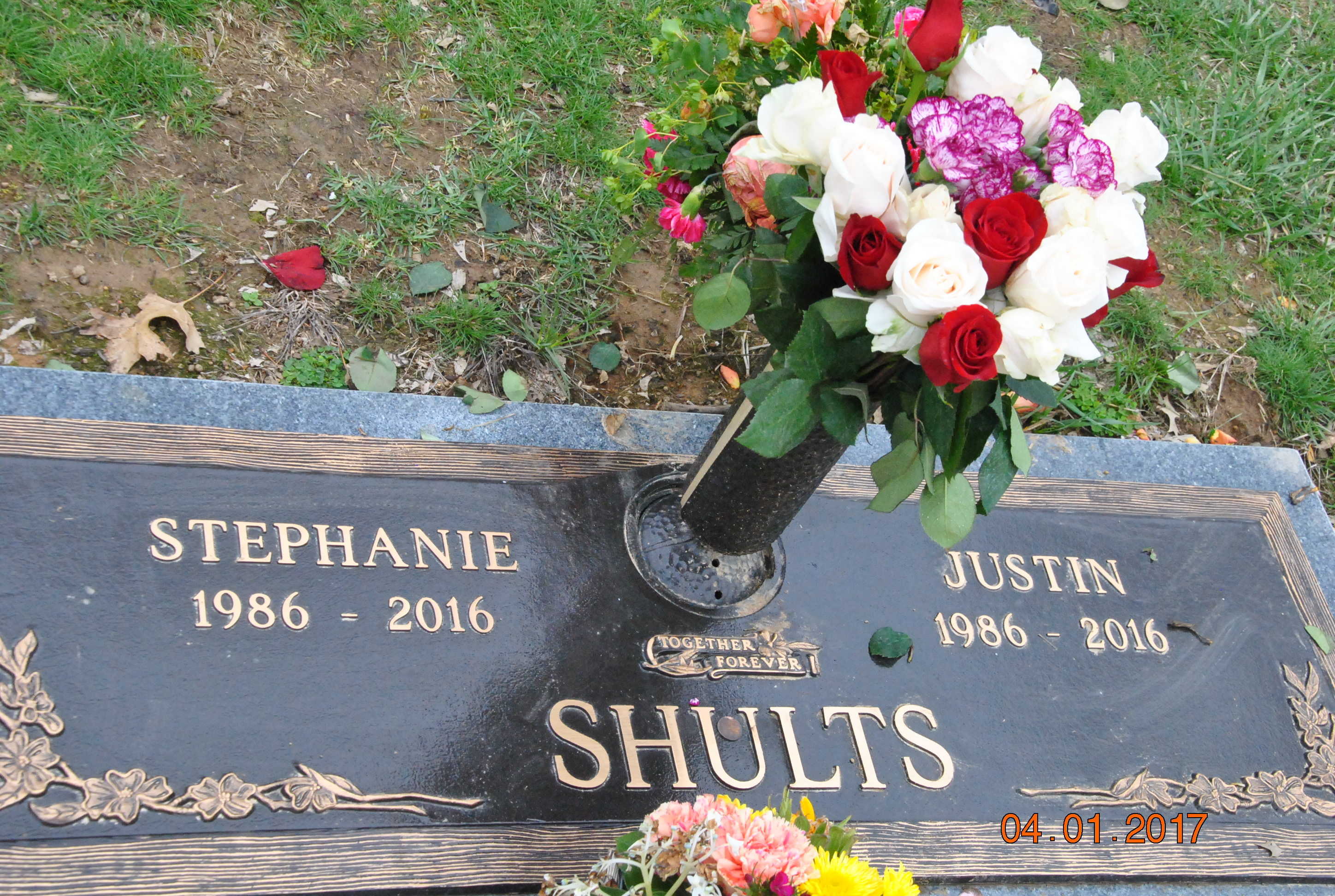 Stephanie Michele Moore Shults Find A Grave Memorial