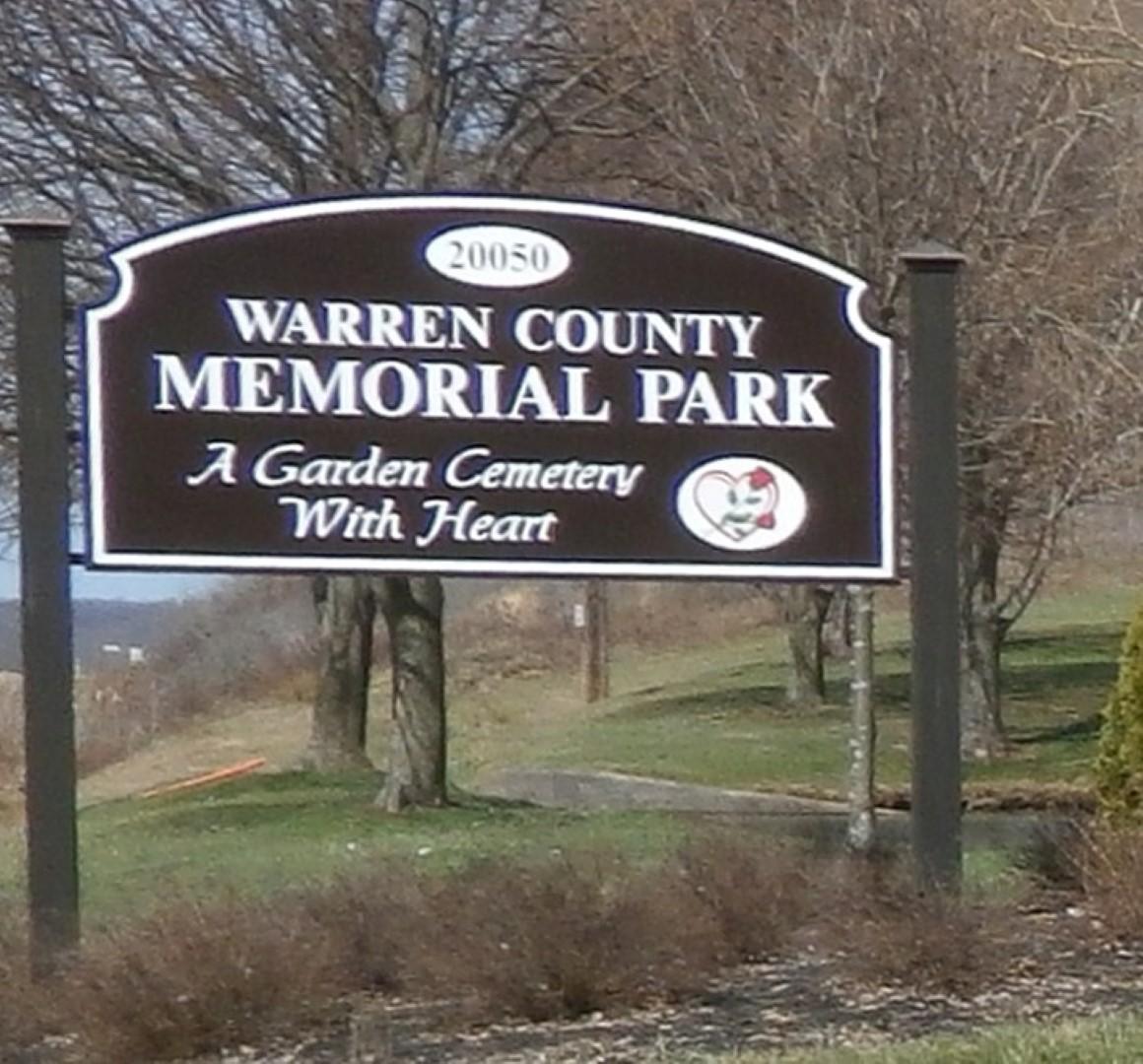 Warren County Memorial Park