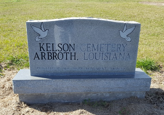 Kelson Cemetery