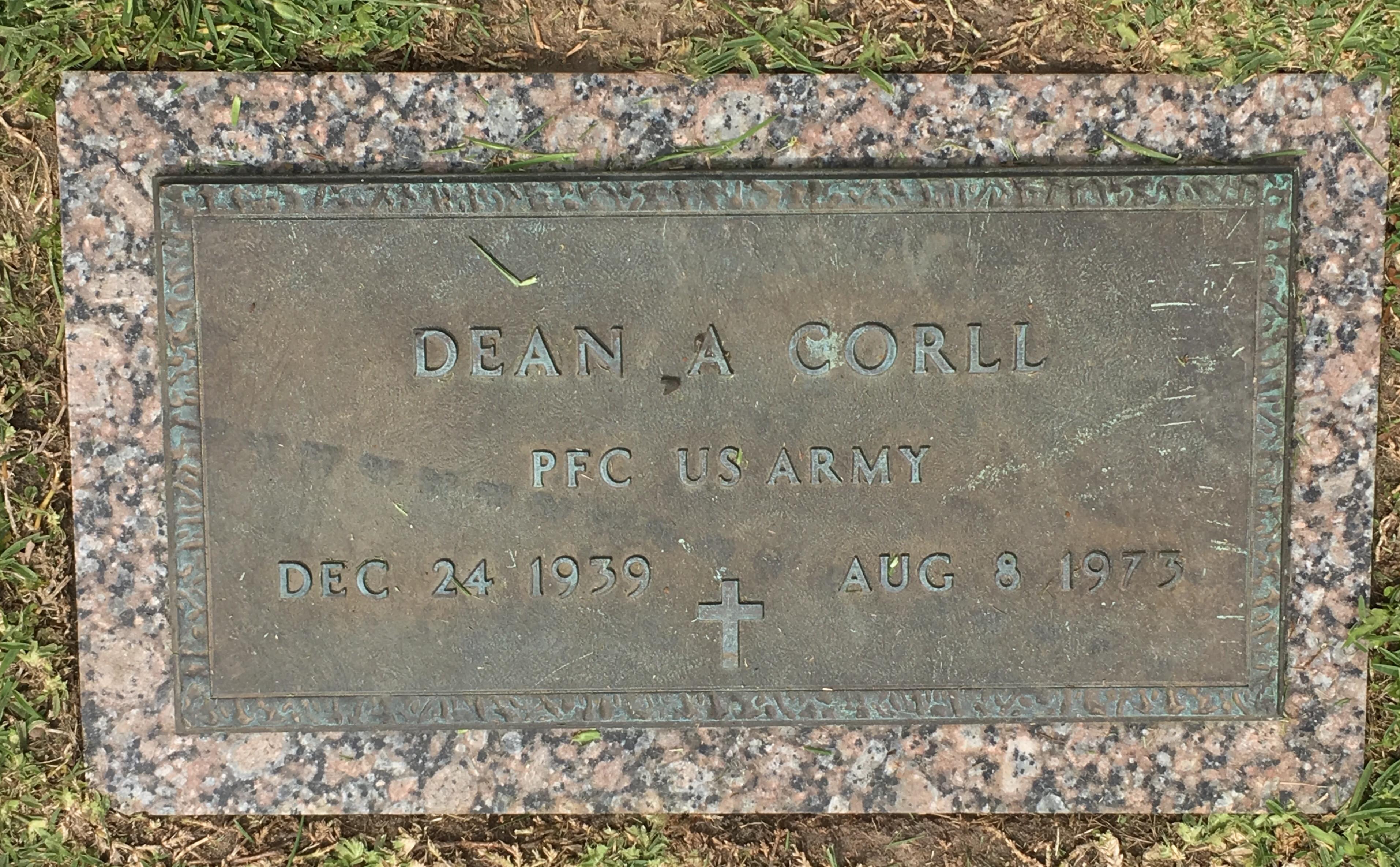 Dean Arnold Corll