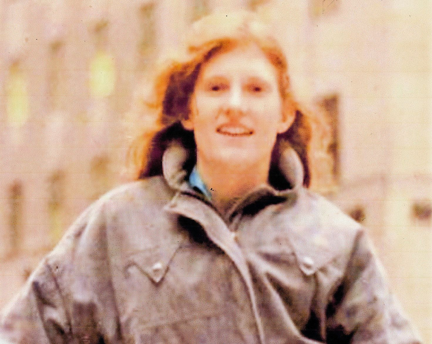 """Cathleen Marian """"Cathy"""" Thomas (1959-1986) - Find A Grave Memorial"""