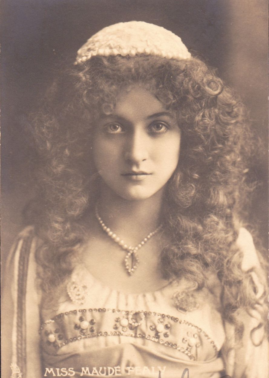 Maude Fealy Maude Fealy new picture
