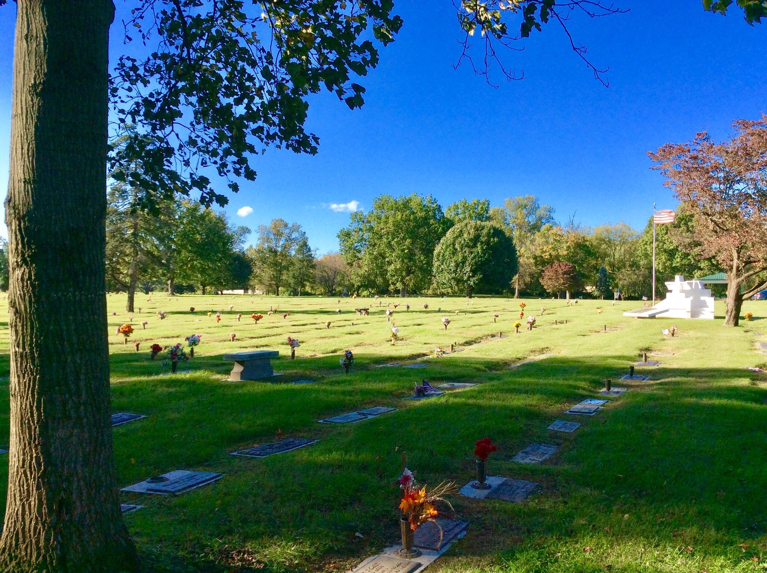 Louisville Memorial Gardens in Louisville, Kentucky - Find A