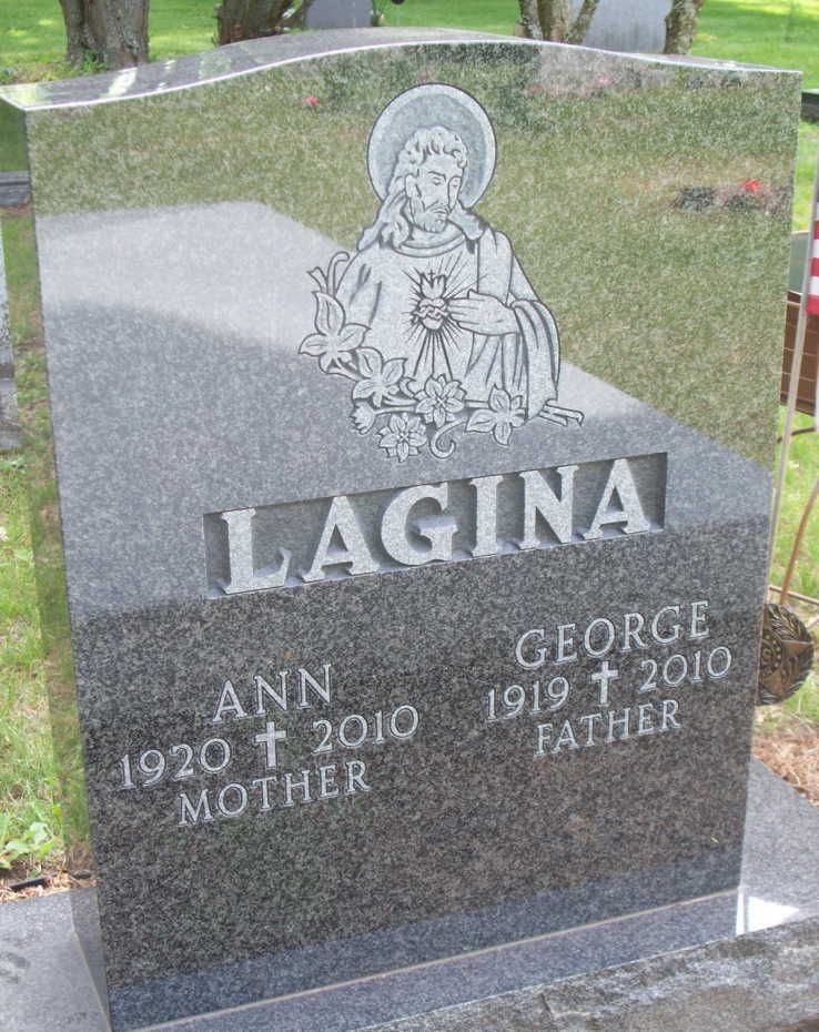 George Jacob Lagina (1919-2010) - Find A Grave Memorial