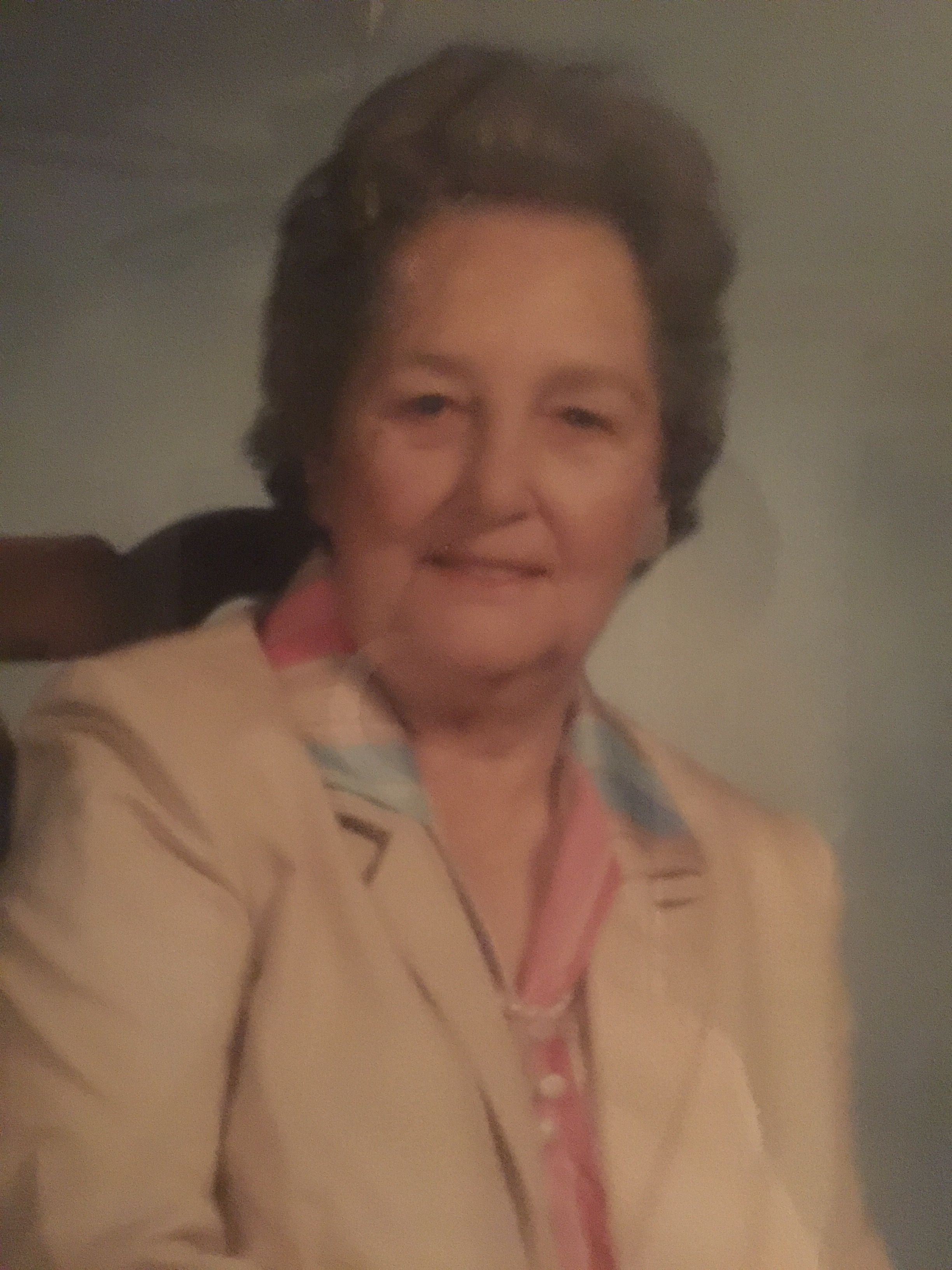 Lucille Lillian Price Green (1915-2001) - Find A Grave Memorial