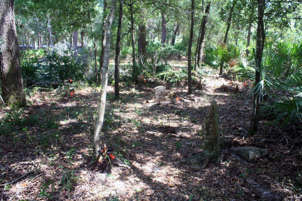 Rosewood Cemetery In Rosewood Florida Find A Grave Cemetery