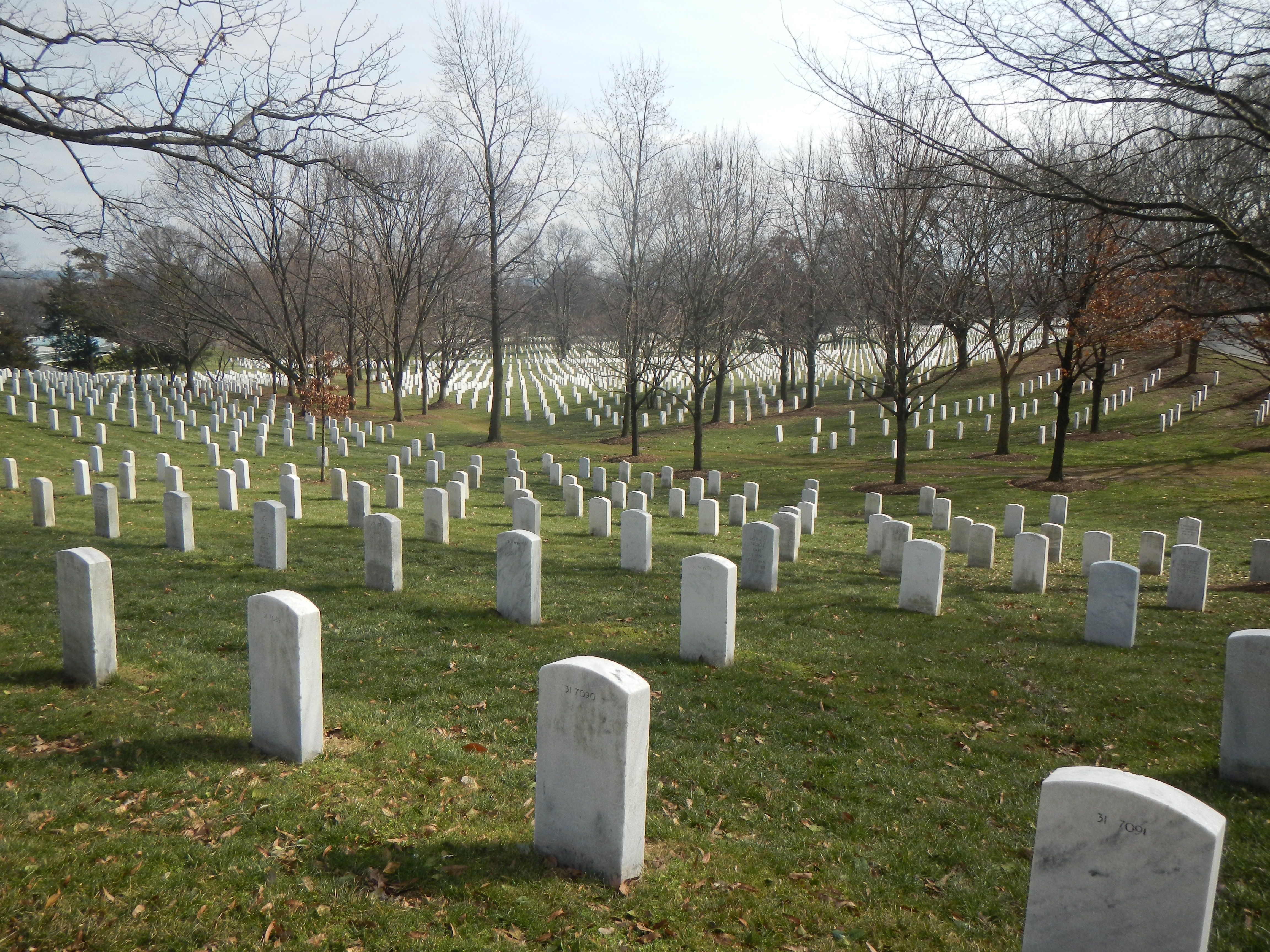 Arlington National Cemetery in Arlington, Virginia - Find A Grave
