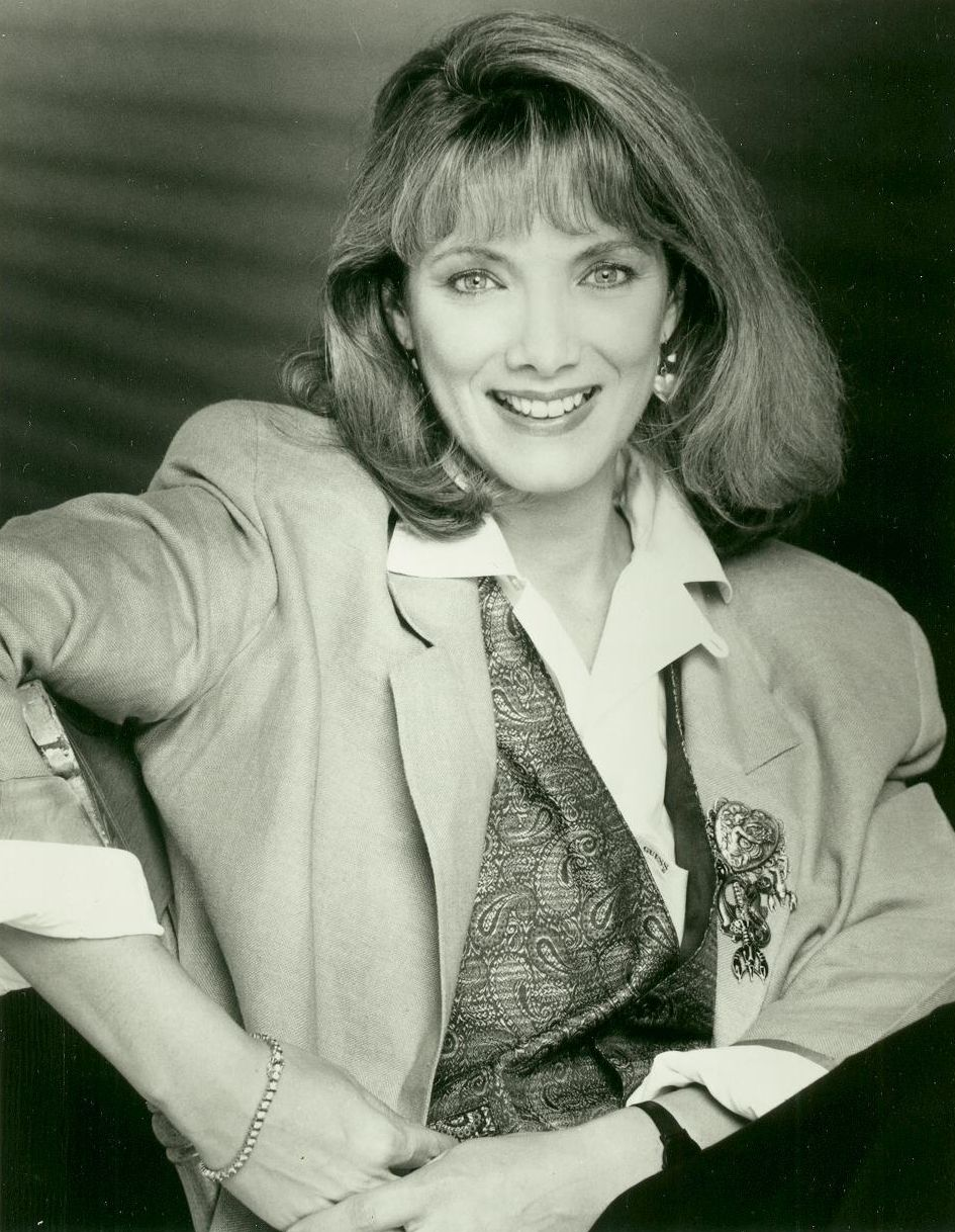 Jeanna Michaels