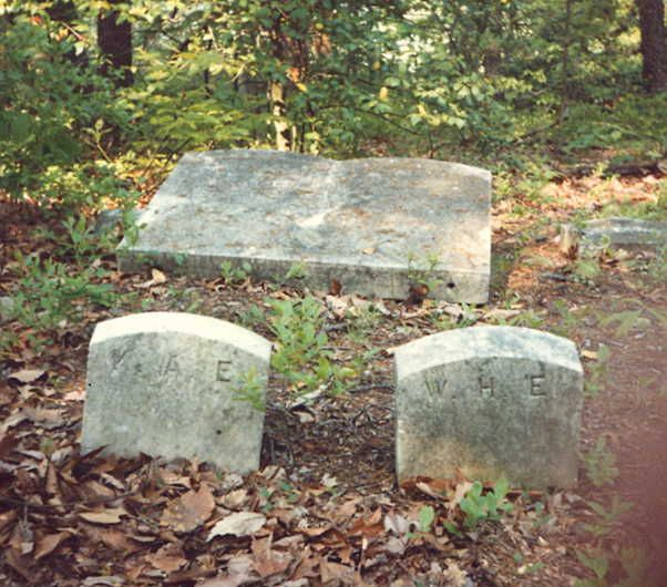 Eccleston Family Cemetery in Chase, Maryland - Find A Grave