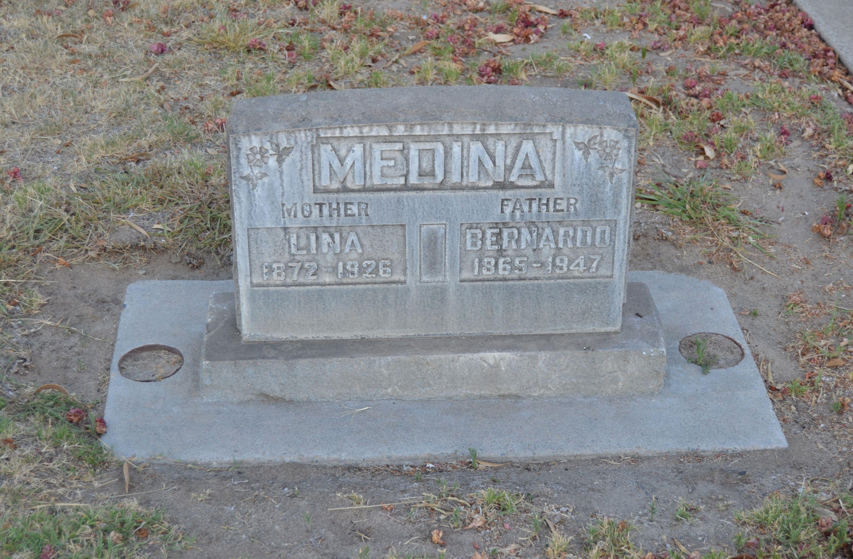 Lina Medina (1872-1926) - Find A Grave Memorial