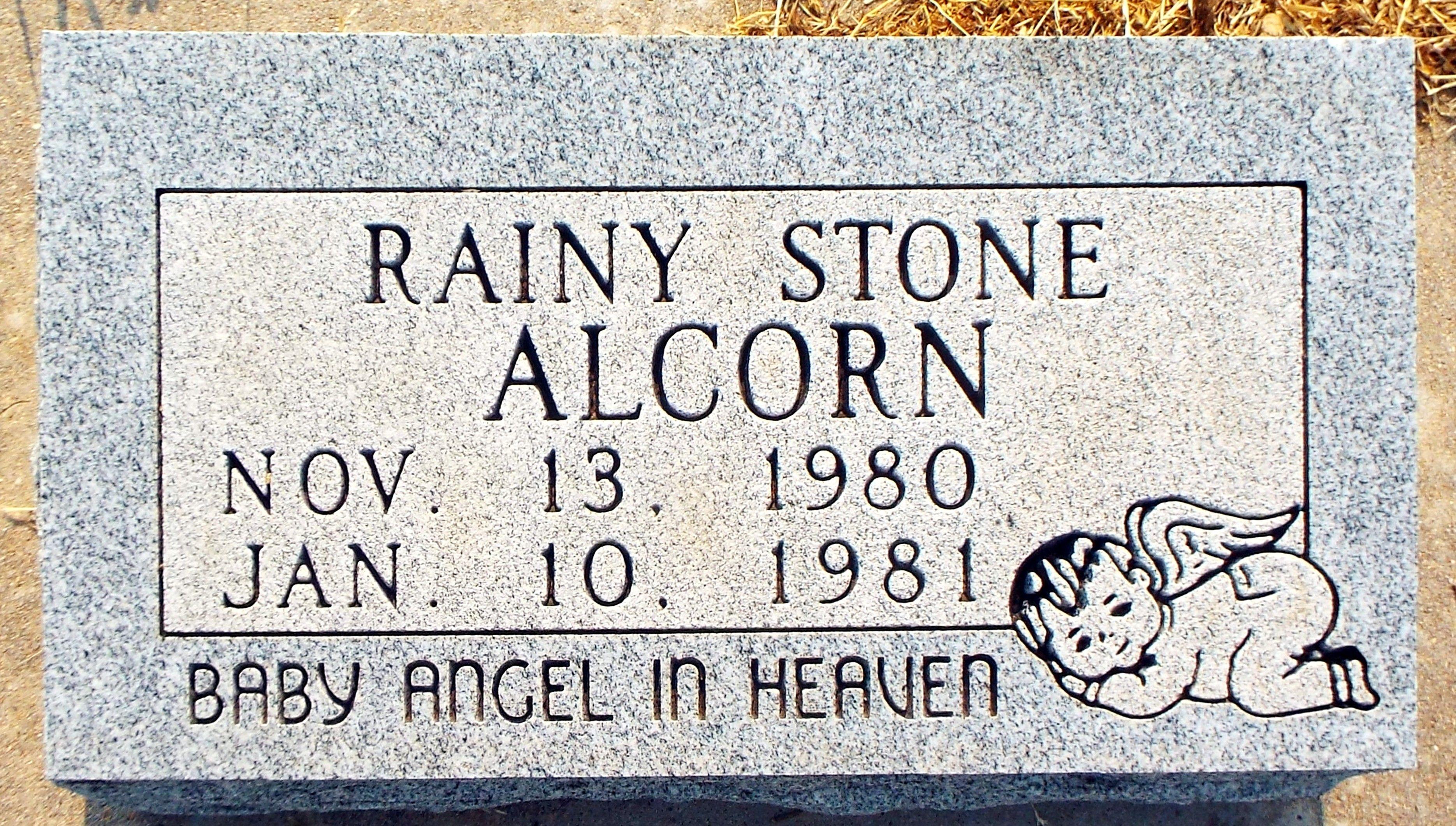 Rainy Stone Alcorn (1880-1981) - Find A Grave Memorial