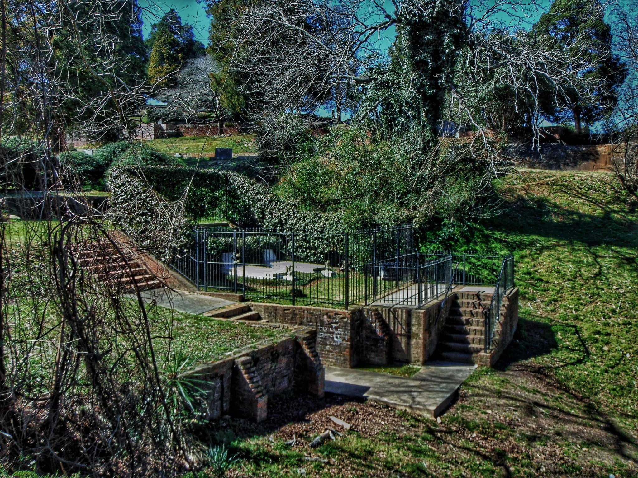 Rose Hill Cemetery in Macon, Georgia - Find A Grave Cemetery