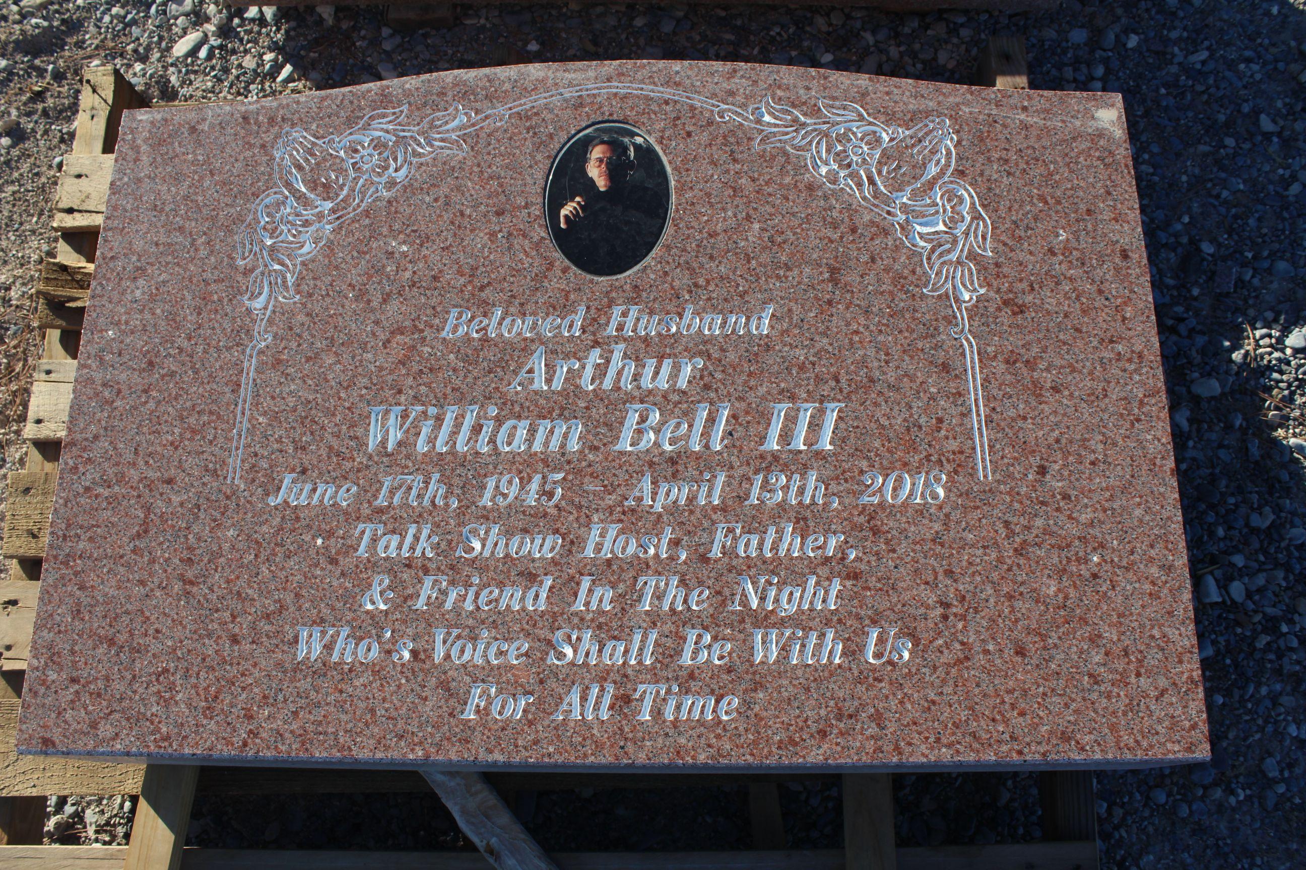 Art Bell (1945,2018) , Find A Grave Memorial