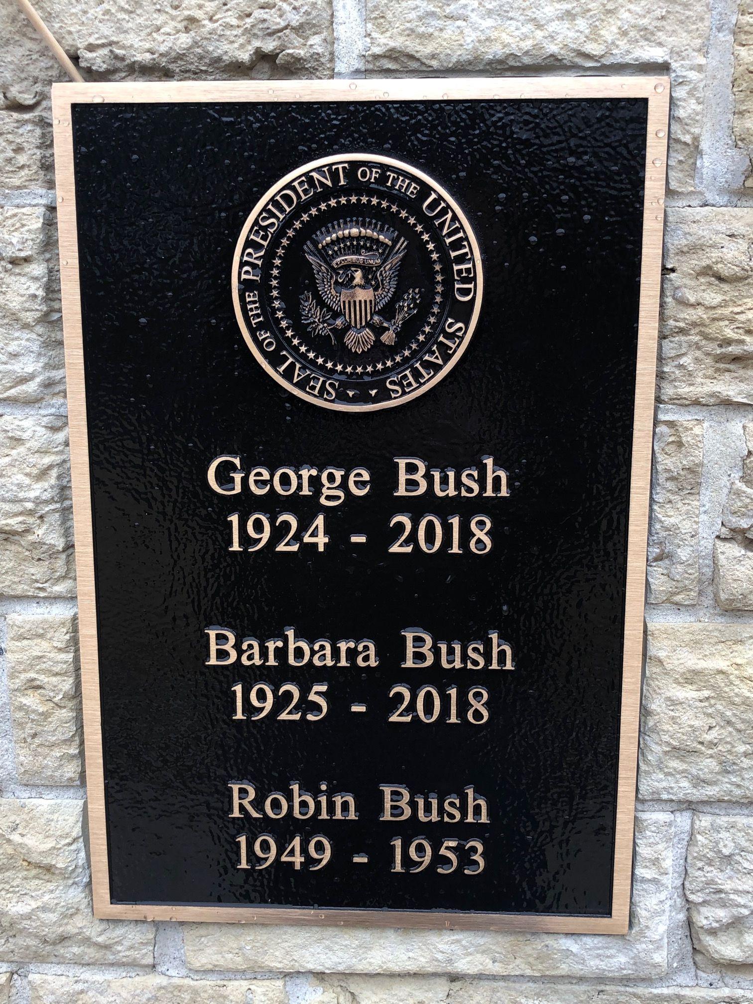Barbara Pierce Bush 1925 2018 Find A Grave Memorial