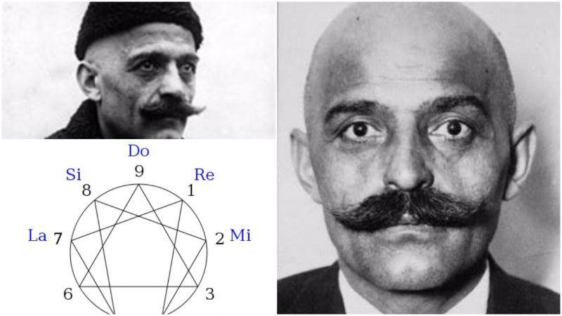 Georges Ivanovich Gurdjieff (1866-1949) - Find A Grave Memorial