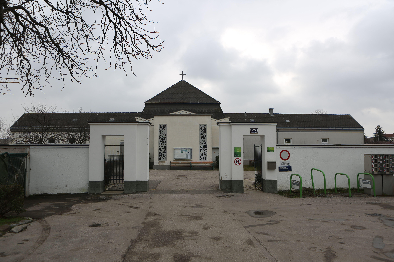 Friedhof Atzgersdorf In Vienna Vienna Wien Find A Grave Cemetery