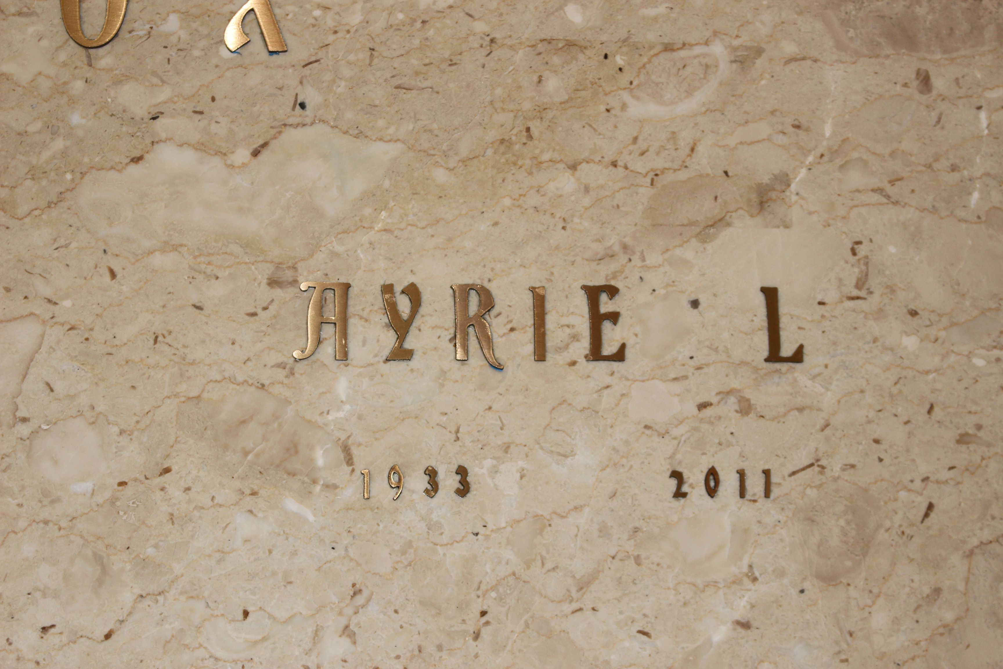 Ayrie Lee Wilson Silcox (1933-2011) - Find A Grave Memorial