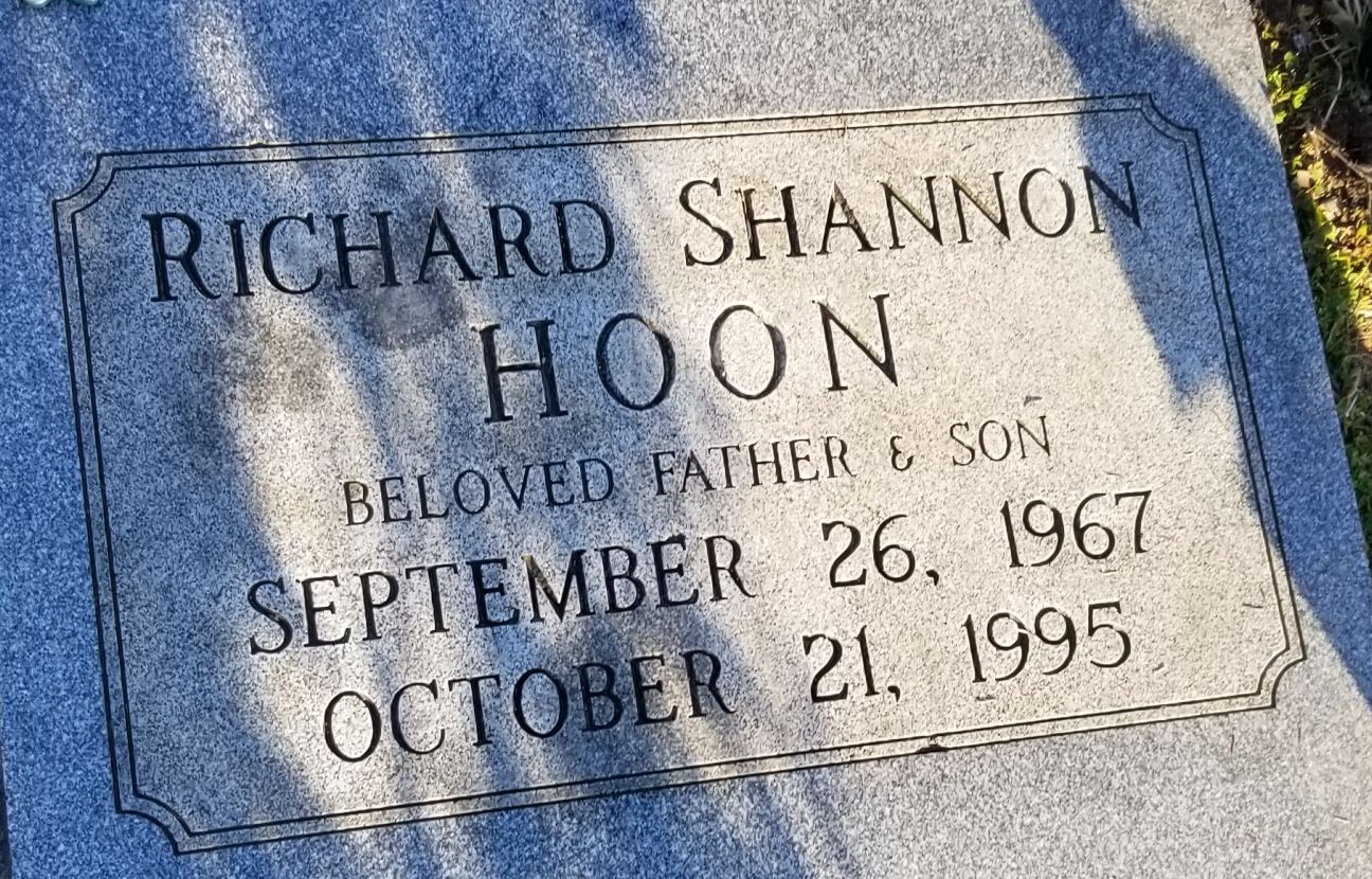 Shannon Hoon (1967-1995) - Find A Grave Memorial