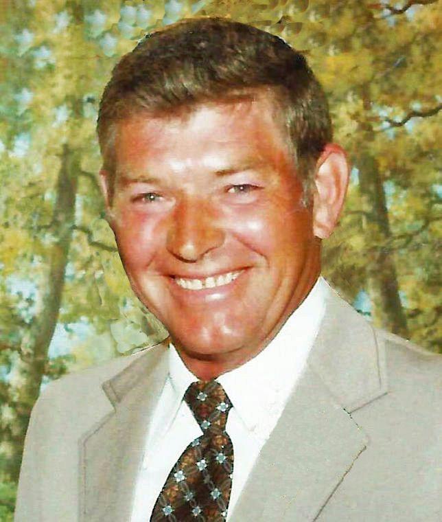 Donald Laverne Kildow 1929 2017 Find A Grave Memorial