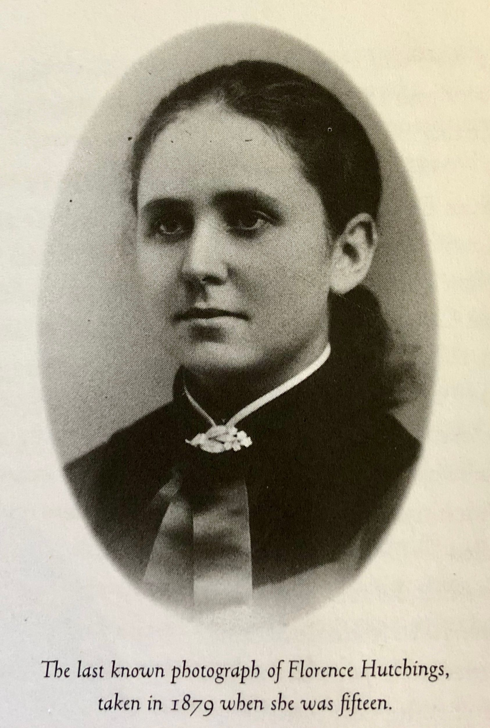 Florence Lee (born 1864)