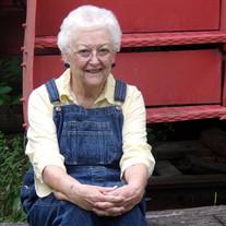 "9389c8140ae Jacqueline Lorraine ""Jackie"" Rhines Adams (1934-2018) - Find A Grave ..."