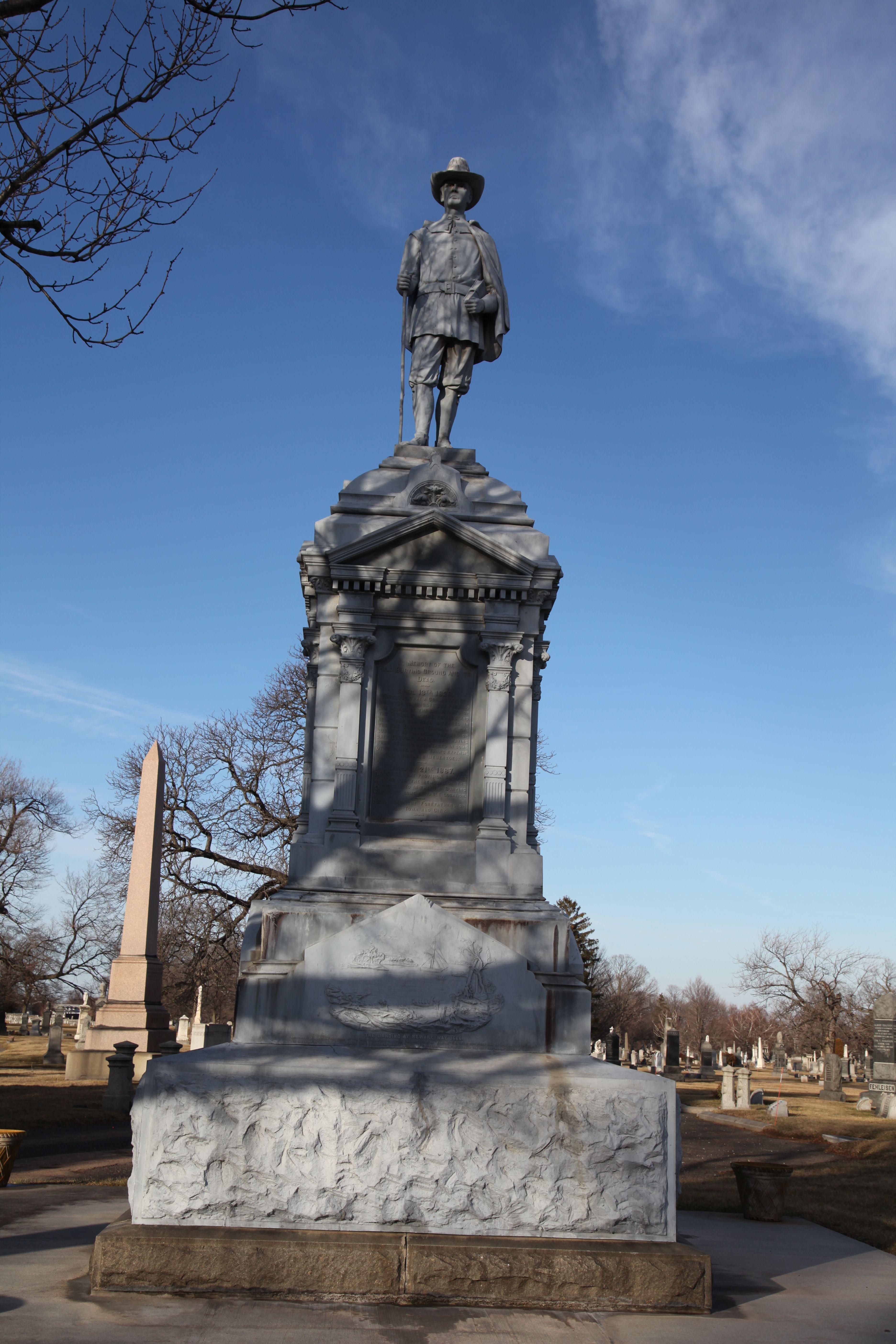 Edward Ball 1642 1724 Find A Grave Memorial
