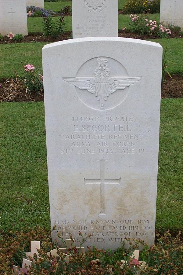Glenn Dog (Unknown-1944) - Find A Grave Memorial