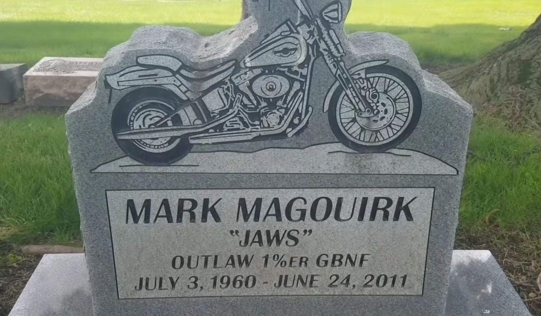Mark Magouirk (1960-2011) - Find A Grave Memorial