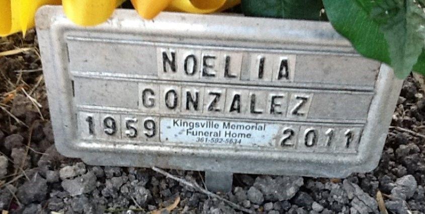 Noelia Nellie De La Paz Gonzalez 1959 2011 Find A