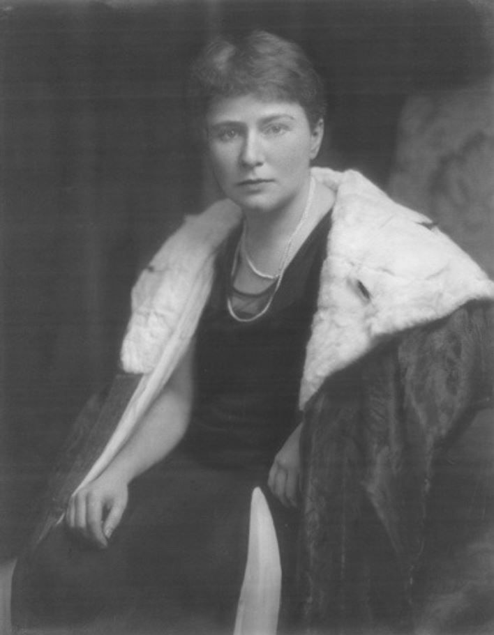Mary Lincoln Beckwith