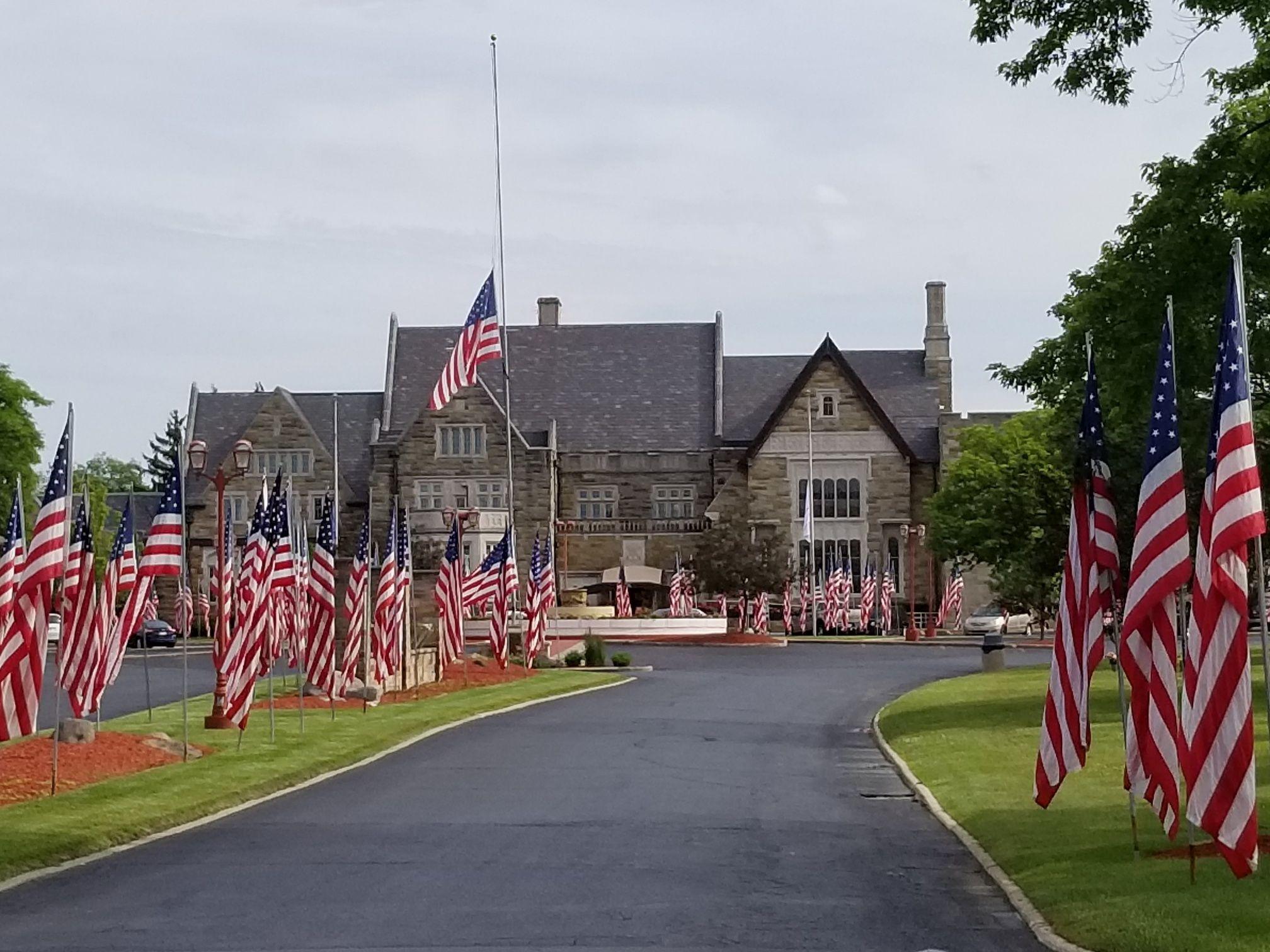 Wisconsin Memorial Park in Brookfield, Wisconsin - Find A