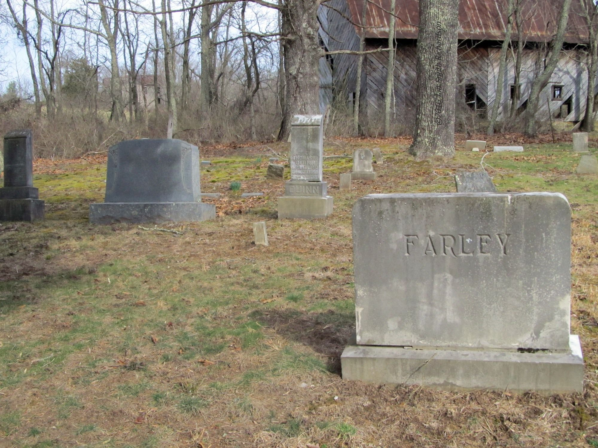 summers county wv death record richardson