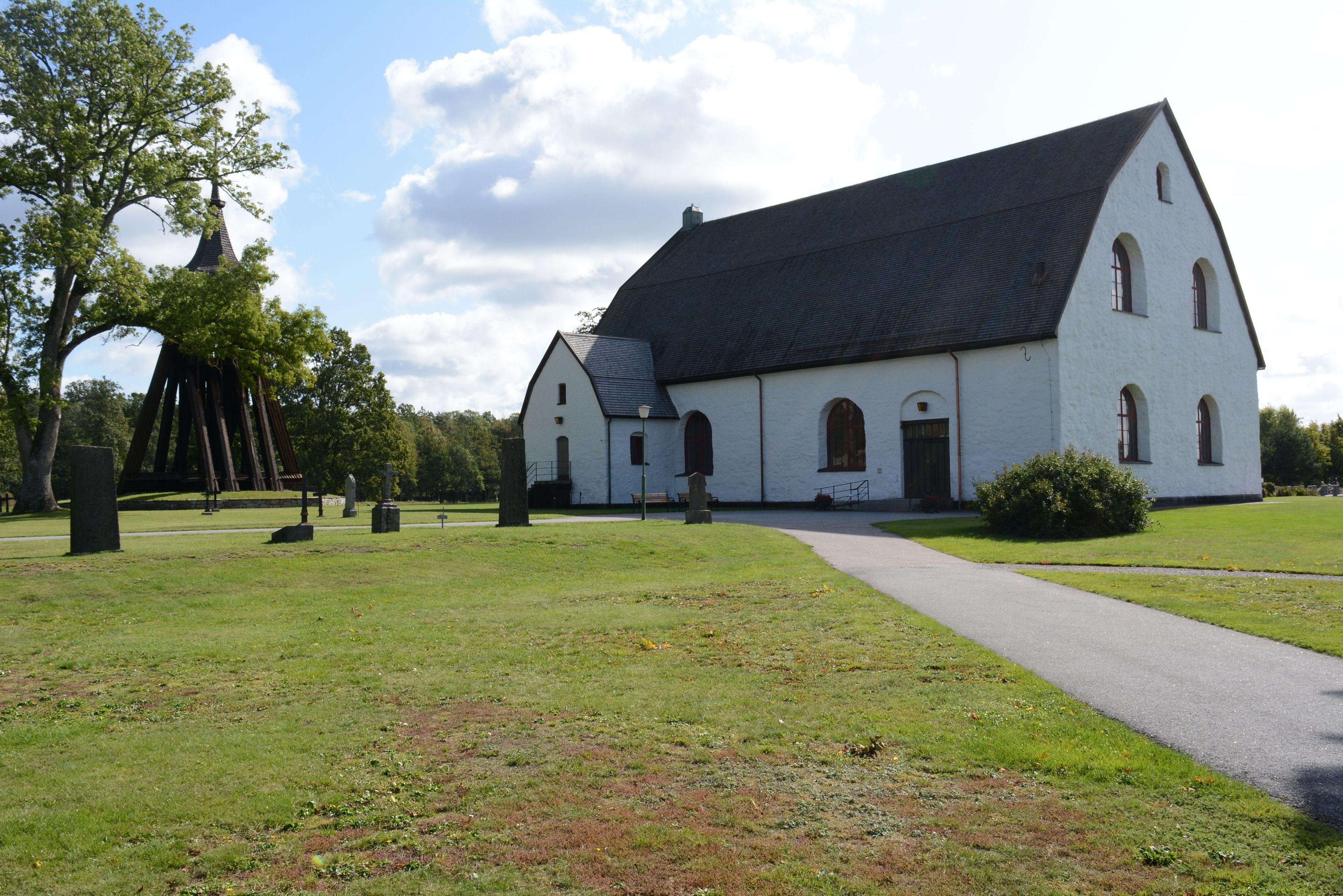 Category:Vissefjrda kyrka - Wikimedia Commons