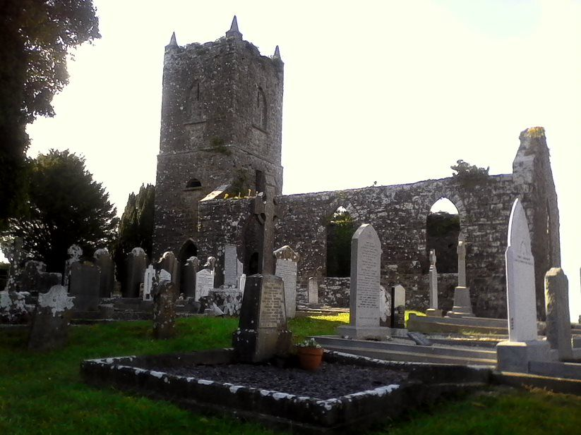 St. Marys NS, Garristown, Co. Dublin