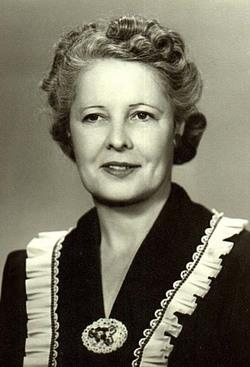 Lillian Rose <I> DeRochier</I> Rabner