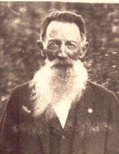 John Daniel Morefield