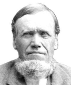 Erick Thoreson Smithback