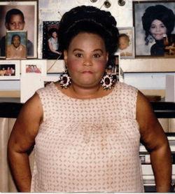 Eunice E. <I>Clay</I> Johnson