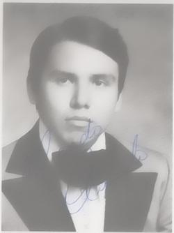 Armando Dennis Arevalo