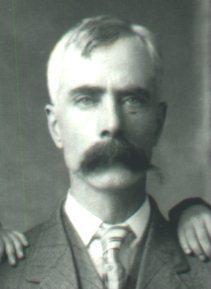 James Alexander McCualsky