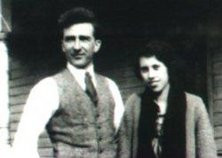 Mabel Laura <I>Clifton</I> MacCualsky