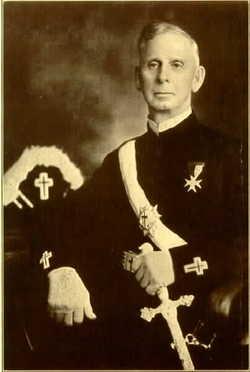 Arthur Wedell Cleaver, Sr