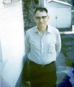 Albert Vernon Chambers