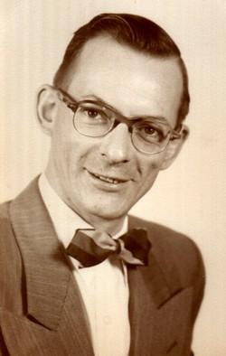 Edward H Boyer