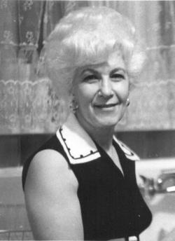 Anna Margaret Ayoob