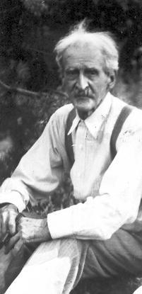 Gottlieb Fredrick Daetwyler