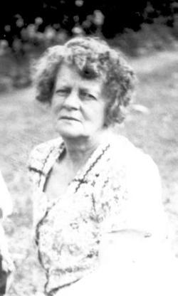 Anna Elizabeth <I>Heller</I> Daetwyler