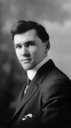 Richard Devereoux Whitehead, Jr