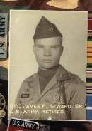 James P. Seward, Sr