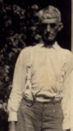 William Thomas Thompson